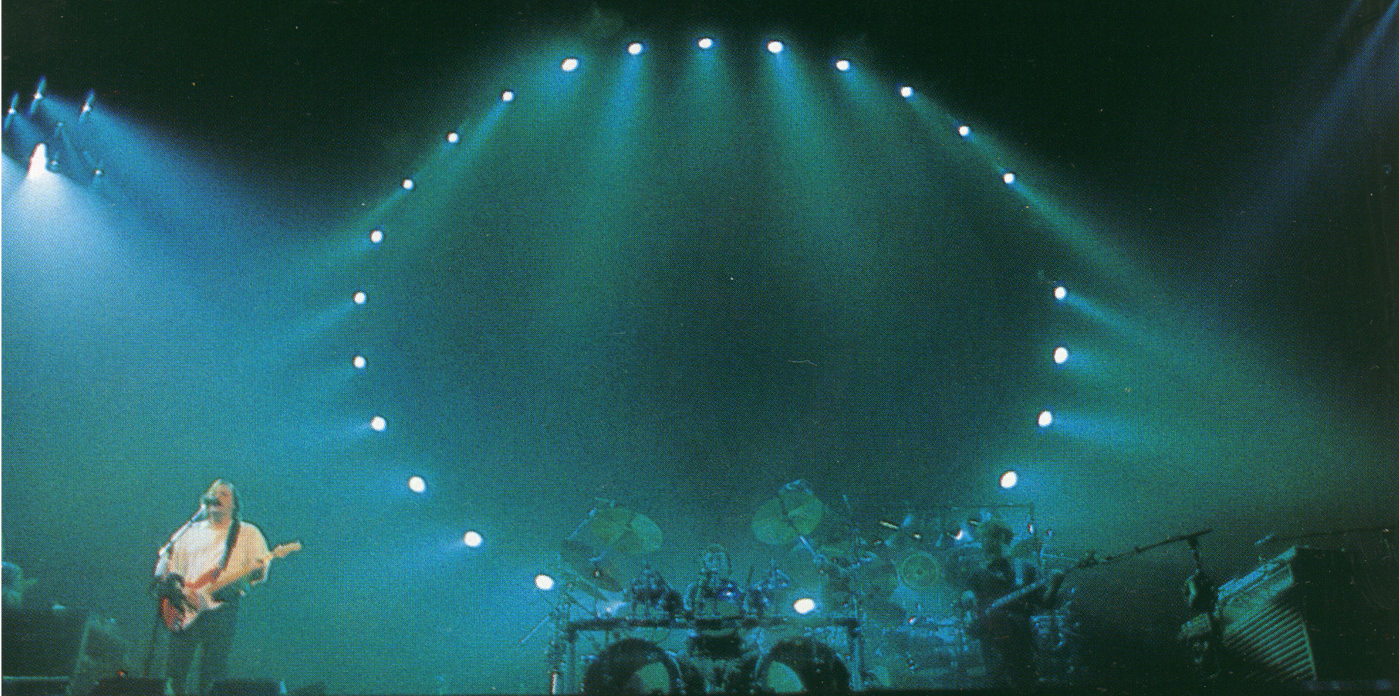 Lossless Search Results for Pink Floyd - Echoes By The Lake