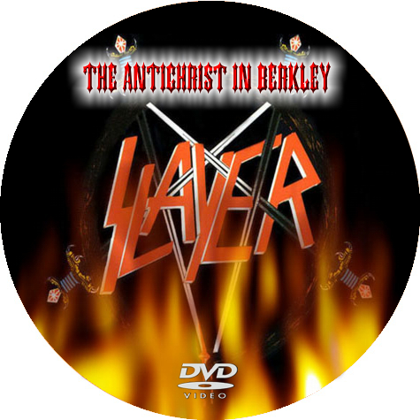 Lossless Search Results for Slayer - Ruthies Inn - 1984-03-17