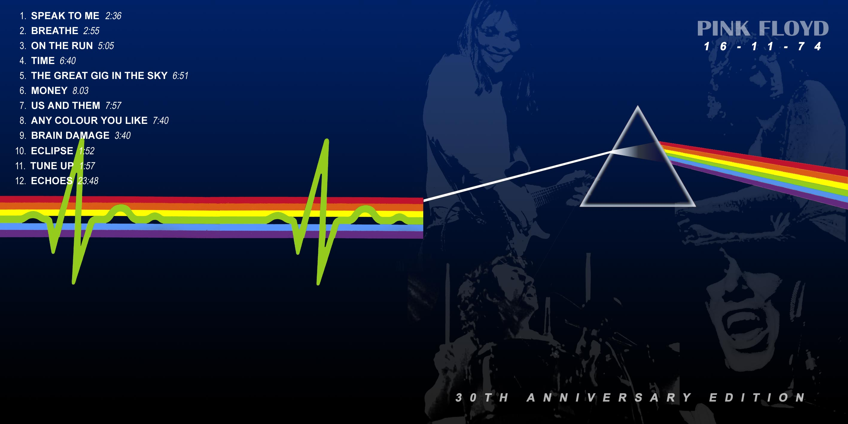 pink floyd time flac download