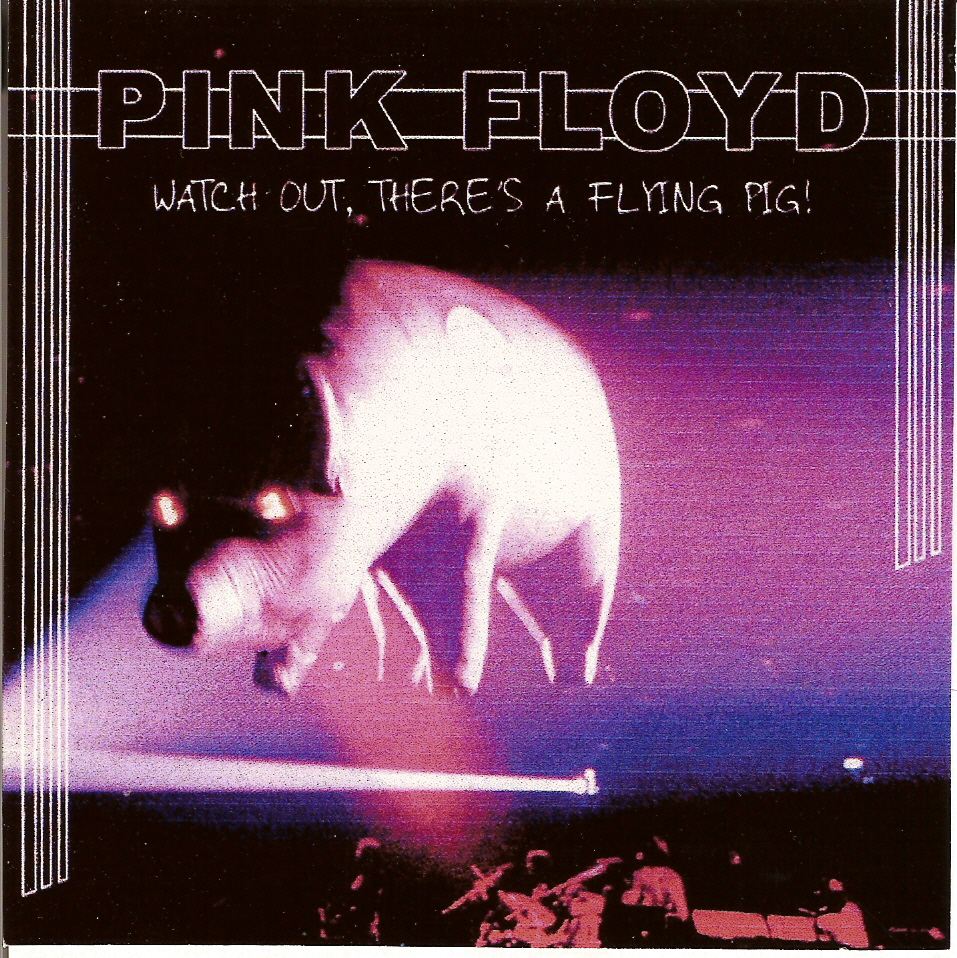 Lossless Search Results for Pink Floyd - Watch Out, There's