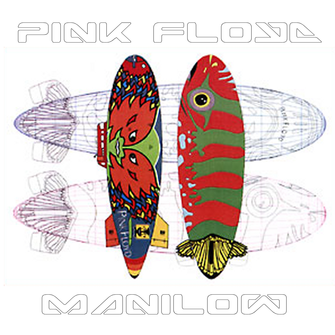 Lossless Search Results for Pink Floyd - Manilow - 1994-08-09