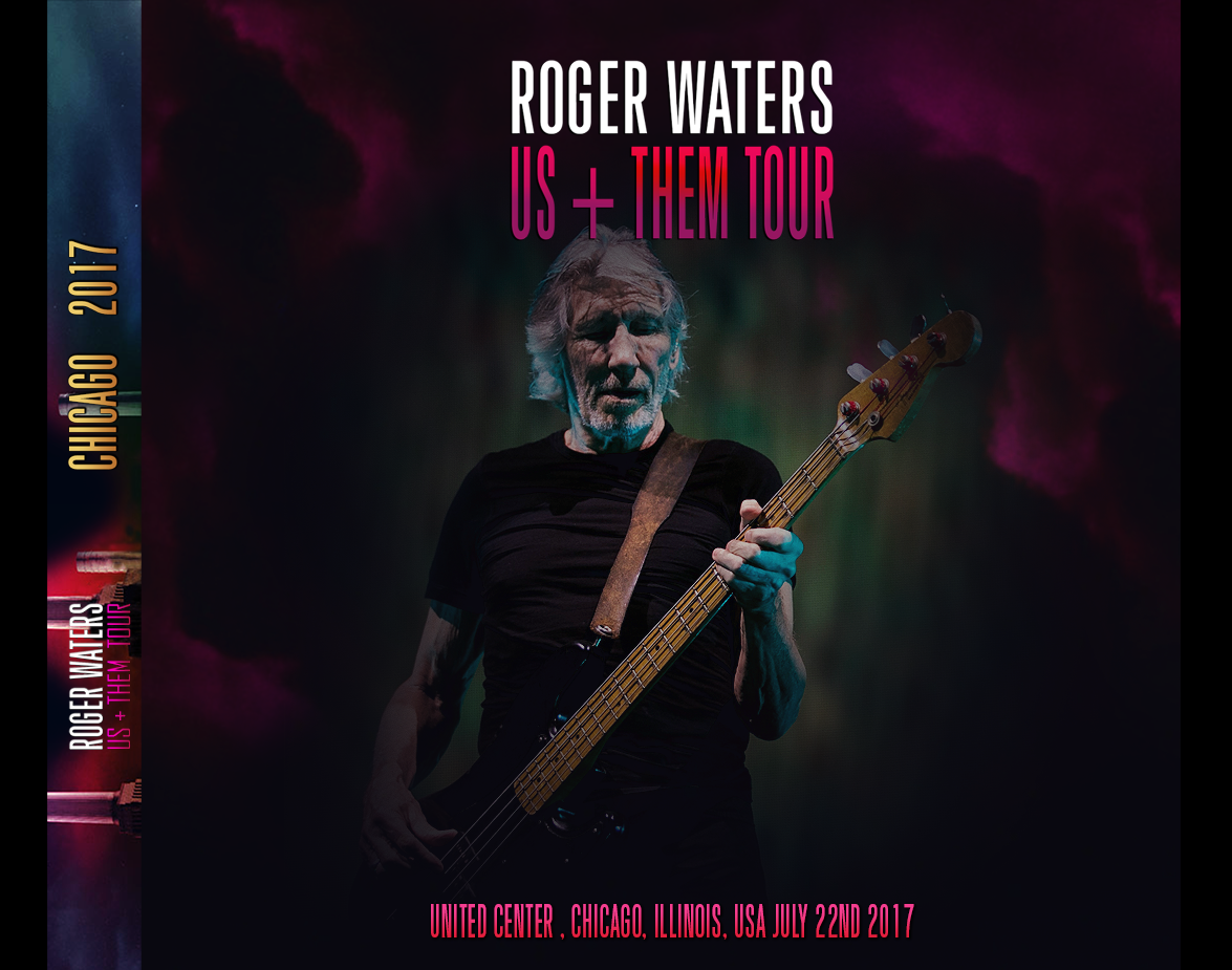 Lossless Search Results for Roger Waters - Untitled - 2017-07-22